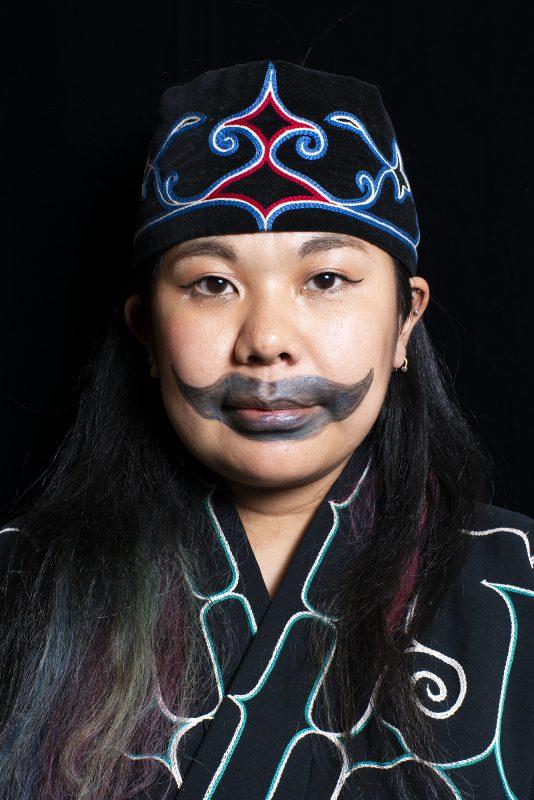 シヌイェ アイヌ女性の入墨を巡る写真展