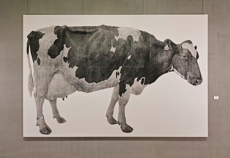 牛の呼び声