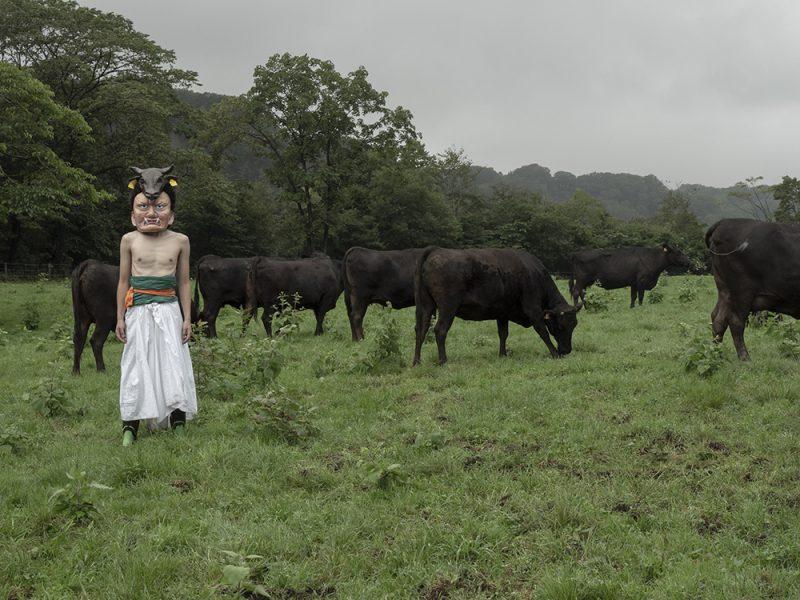 シラオイ オープンマイク セッション3「牛をめぐる冒険」